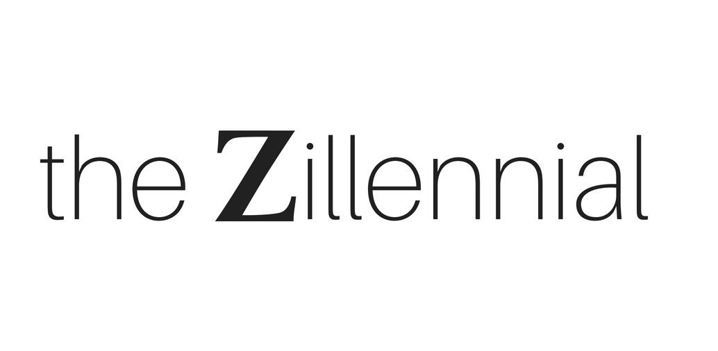 The Zillennial